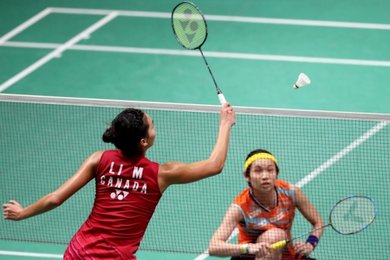 Image result for badminton games